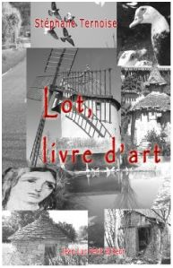 Lot livre d art